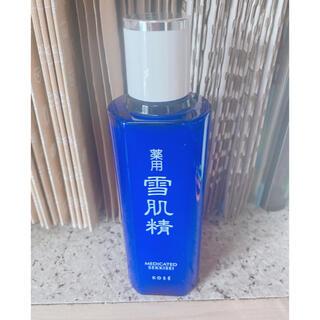 KOSE - 雪肌精 新品未使用 化粧水 200ml