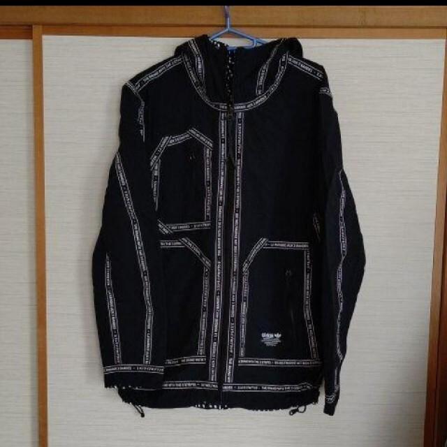 adidas(アディダス)のアディダス ジャケット メンズのジャケット/アウター(ナイロンジャケット)の商品写真