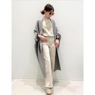 L'Appartement DEUXIEME CLASSE - アパルトモン HAVEL studioハーヴェル Relax Knit Coat