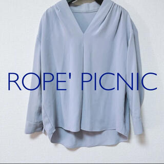 Rope' Picnic - ROPE' PICNIC / ブラウス トップス