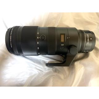 Nikon - 【値下げ!】NIKKOR Z 70-200mm f/2.8 VR S