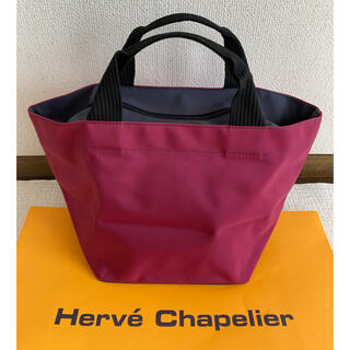 Herve Chapelier - 極美品 エルベシャプリエ  キーラ オラージュ