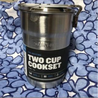 スタンレー(Stanley)の新品 Stanley Two Cup Cook Set(食器)