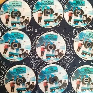 防弾少年団(BTS) - BTS 防弾少年団 DVD