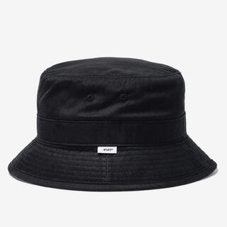 W)taps - WTAPS 20AW BUCKET/HAT/NYCO.OXFORD サイズL