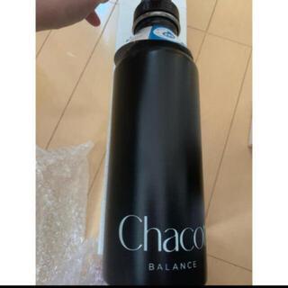 CHACOTT - チャコット 常温ボトル ブラック 水筒