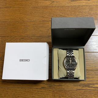 SEIKO - ラスト値下げSEIKO 腕時計 大人気自動巻き式