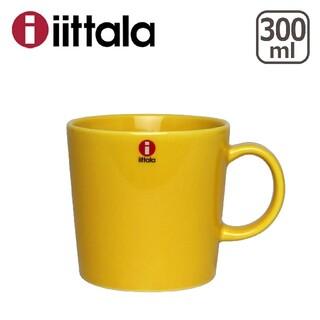 iittala - イッタラ ティーマ マグカップ 300ml 黄色 ハニー iittala お洒落