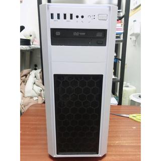 爆速ゲーミングPC CORE i7-16GB-240SSD+2TB OFFICE