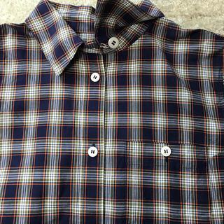 A.P.C - APCチェックシャツ