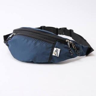 DEUXIEME CLASSE - Deuxieme Classe DRIFTER BODY BAG