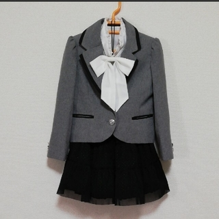 HIROMICHI NAKANO - 入学式 スーツ ヒロミチナカノ 120サイズ