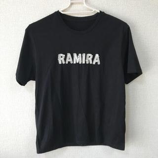グレースコンチネンタル(GRACE CONTINENTAL)のグレースコンチネンタル ramira Tシャツ(Tシャツ(半袖/袖なし))