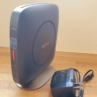 Buffalo - BUFFALO WiFi 無線LAN ルーター WSR-2533DHP2-CB