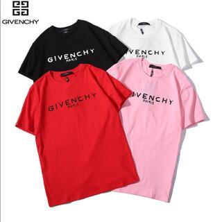 GIVENCHY - 014GIVENCHYジバンシィTシャツ半袖ファッション2枚5800円