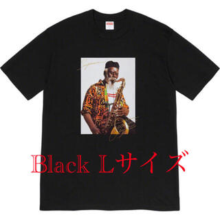 Supreme - 20FW supreme photo tee Black L サイズ