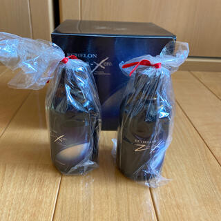 エシュロン Zen-Xero アルファ液2本セット