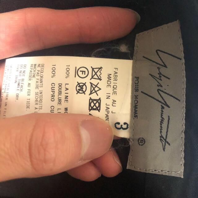 Yohji Yamamoto(ヨウジヤマモト)のGUU様 専用 メンズのパンツ(スラックス)の商品写真