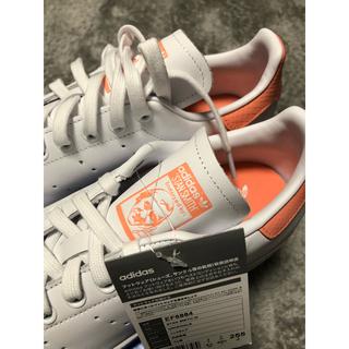 adidas - 新品未使用!adidasスタンスミス25.5センチ