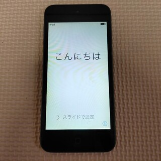 iPod touch - iPod touch 第5世代 64GB