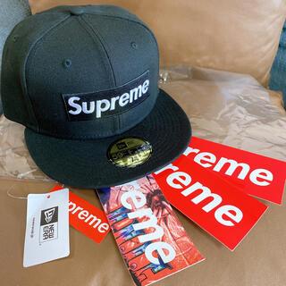 シュプリーム(Supreme)のSupreme New Era キャップ(キャップ)