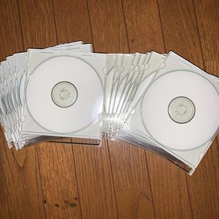 マクセル(maxell)のmaxell CD-R 700MB 2-48X SPEED 19枚セット(PC周辺機器)