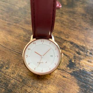 agnes b. - agnesb. レディース 腕時計