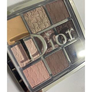Dior - DIOR バックステージ アイパレット 002クール