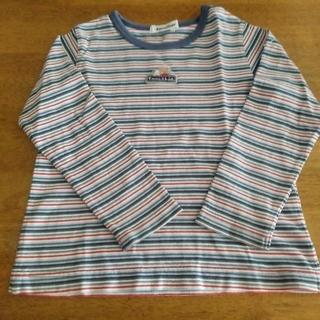 familiar - ロングTシャツ ファミリア