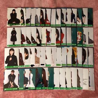 欅坂46(けやき坂46) - 欅坂46 生写真 10枚セット
