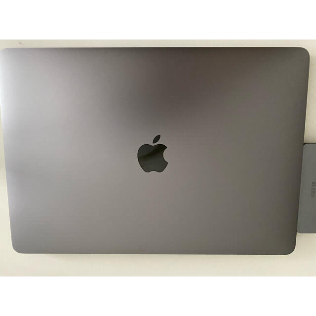 Apple(アップル)のMacBook Pro 2019  液晶、タッチパッドフィルム付属 スマホ/家電/カメラのPC/タブレット(ノートPC)の商品写真
