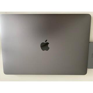 Apple - MacBook Pro 2019  液晶、タッチパッドフィルム付属
