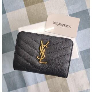 Yves Saint Laurent Beaute - ❤大人気❤ Saint Laurent 財布 小銭入れ 名刺入れ コインケース