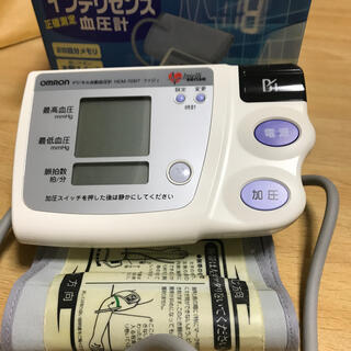 OMRON - 血圧計