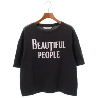 ビューティフルピープル(beautiful people)のbeautiful people Tシャツ・カットソー レディース(カットソー(半袖/袖なし))