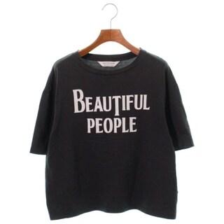 beautiful people - beautiful people Tシャツ・カットソー レディース