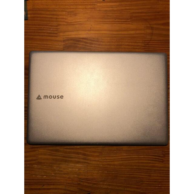 SONY(ソニー)のマウス ノートパソコン 薄型 シルバー スマホ/家電/カメラのPC/タブレット(ノートPC)の商品写真