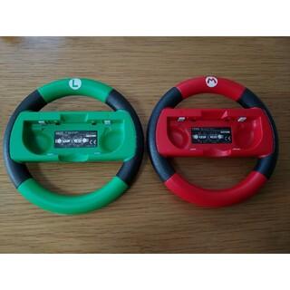 Nintendo Switch - Switch マリオカート ハンドル