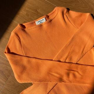 Ron Herman - ロンハーマン 別注♡オーラリー♡ギザオレンジ