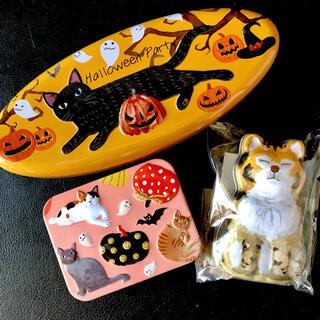 KALDI - カルディ ☆ 猫缶 チョコレート&キャンディ 3点セット