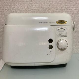トヨタ(トヨタ)のTOYOTA MODEL ER831 電動ミシン トヨタ(その他)