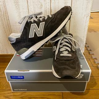 New Balance - ニューバランスM1400 NAVY MADE IN USA