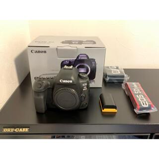 Canon - Canon  EOS 5D Mark IV ボディー CFカードを添えて