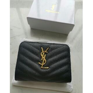 Yves Saint Laurent Beaute - Saint Laurent 財布 小銭入れ 名刺入れ コインケース