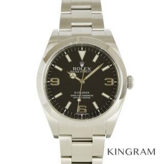 ROLEX - ロレックス エクスプローラー1  メンズ腕時計