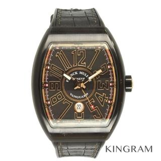 フランクミュラー(FRANCK MULLER)のフランクミュラー ヴァンガード  メンズ腕時計(腕時計(アナログ))