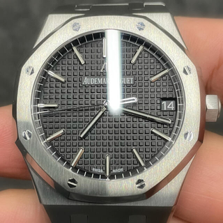 AUDEMARS PIGUET - ZF 15500 バッジおまけ(時計)付き ロイヤルオーク 風