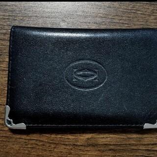 Cartier - Cartier カルティエ クレジットカードホルダー L3001370