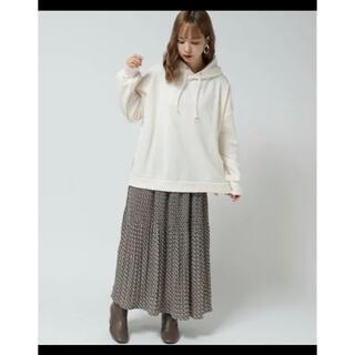 RayCassin - プリーツスカート☆美品