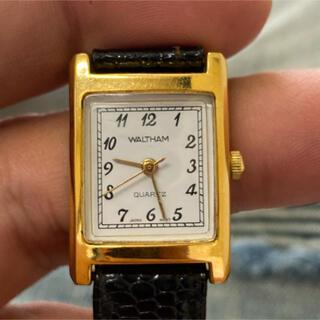 ウォルサム(Waltham)のウォルサム Waltham(腕時計)